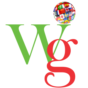 Web Gen World - WGW - Logo